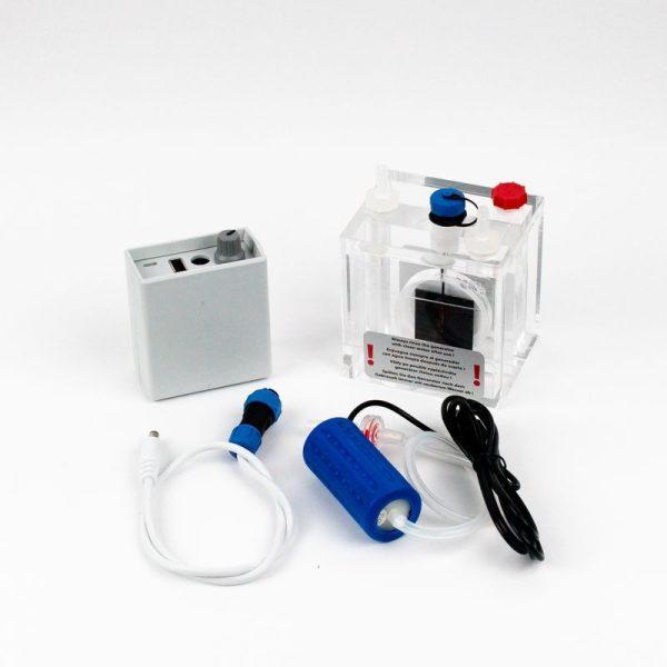 Accesorios del generador de CLO2